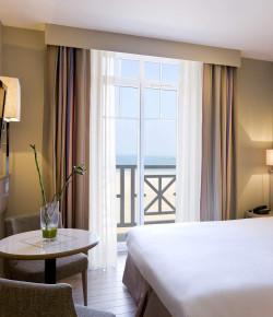 Hôtel Antinéa***